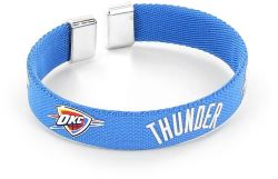 "THUNDER 1/2"" RIBBON BRACELET"