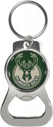 BUCKS BOTTLE OPENER KEYCHAIN