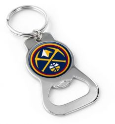 NUGGETS BOTTLE OPENER KEYCHAIN
