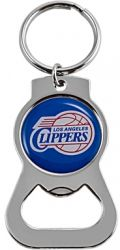 CLIPPERS BOTTLE OPENER KEYCHAIN