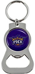 SUNS BOTTLE OPENER KEYCHAIN