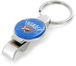 THUNDER ARCHITECT BOTTLE/CAN OPENER KEYCHAIN