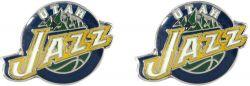JAZZ TEAM POST EARRINGS