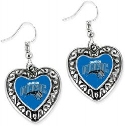 MAGIC HEART EARRINGS