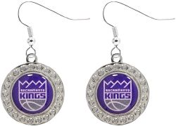 KINGS DIMPLE EARRINGS