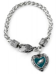 EAGLES HEART BRACELET