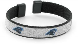 "PANTHERS 1/2"" SPARKLE BRACELET"