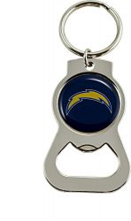 CHARGERS BOTTLE OPENER KEYCHAIN