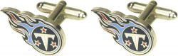 TITANS CUTOUT CUFF LINKS WITH BOX