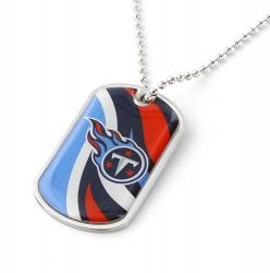 TITANS DYNAMIC DOG TAG