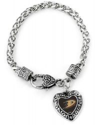 DUCKS HEART BRACELET