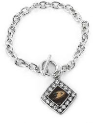 DUCKS CRYSTAL DIAMOND BRACELET