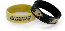 DUCKS WIDE BRACELETS (2 PACK)