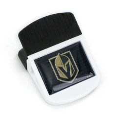 GOLDEN KNIGHTS MAGNETIC RECTANGULAR CHIP CLIP