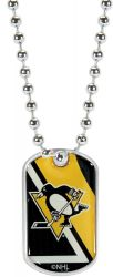 PENGUINS DYNAMIC DOG TAG