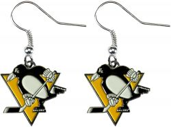 PENGUINS DANGLER EARRINGS