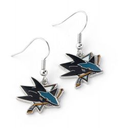 SHARKS DANGLER EARRINGS