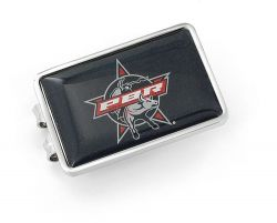 PBR DELUXE SPRING LOADED MONEY CLIP