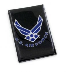 """US AIR FORCE 2"""" X 3"""" MAGNET"""