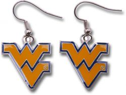 WEST VIRGINIA DANGLER EARRINGS