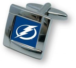 LIGHTNING SQ CUFF LINKS